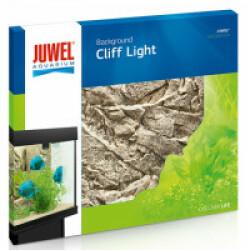Paroi de fond d'aquarium Cliff light 60 x 55 cm Juwel