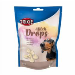 Pastilles au lait et vitamines Trixie pour chien