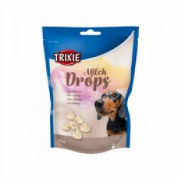 Friandises Drops lait pour chien sachet de 350 g