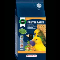 Pâtée fortifiante pour oiseaux Frutti Pâtée Orlux