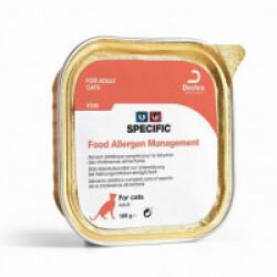 Pâtée Specific pour chats FDW Hypoallergénique Management 7 boîtes 100 g