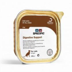 Pâtée Specific pour chats FIW Digestive Support 7 boîtes 100 g