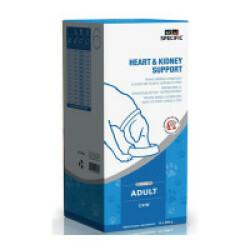Pâtée Specific pour chiens CKW Kidney Support 6 boîtes 300 g