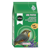 Patée universelle insectivore Orlux