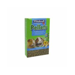 Pellets granulés Vitakraft pour cochons d'Inde