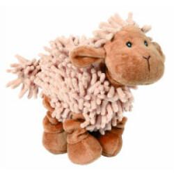 Peluche en forme de mouton Trixie