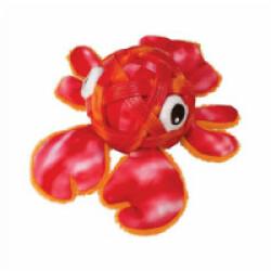 Peluche homard à mastiquer pour chien KONG Sea Schells M/L 22 cm