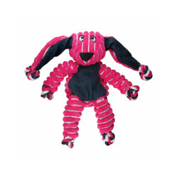 Peluche lapin pour chien KONG Floppy Knots S/M