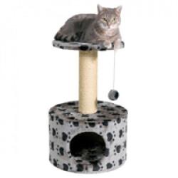 Perchoir rond pour chat