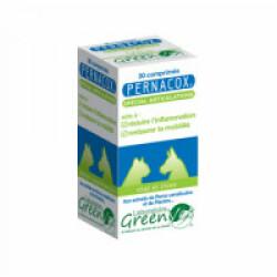 Pernacox articulation pour chien et chat GreenVet Boîte 30 comprimés