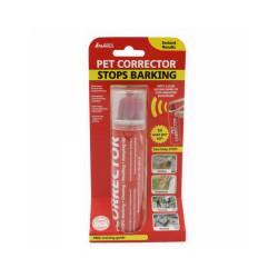 Spray éducatif ou répulsif Pet Corrector à jet d'air pour animaux 50 ml