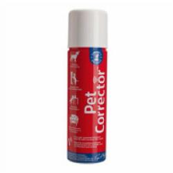 Spray éducatif ou répulsif à jet d'air pour animaux Pet-Corrector 200 ml