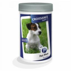 Pet Phos CA/P=2 croissance chiot et chienne Race moyenne -25 Kg Boite 100 comprimés