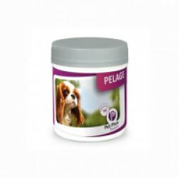 Pet-Phos Spécial pelage Compléments alimentaires pour chiens