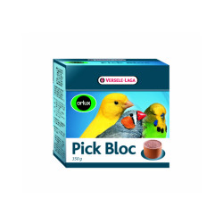 Pick Bloc Orlux à picorer pour oiseaux