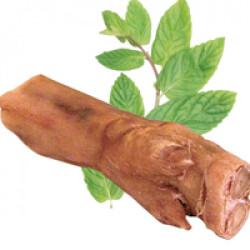 Pied de porc entier pour chien