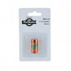 Pile alcaline RFA-18 PetSafe pour colliers et clôtures 6 volts
