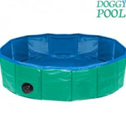 Piscine Doggy Pool verte diamètre 80 cm