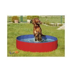 Piscine pour chiens Doggy Pool Flamingo