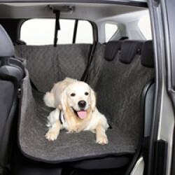Plaid de protection pour sièges de voiture Allside Prestige 155 x 140 cm