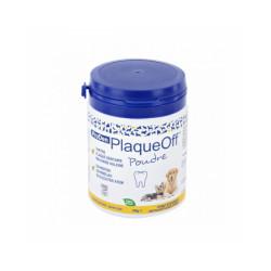 Plaque Off ProDen pour chien et chat pot de 40 g
