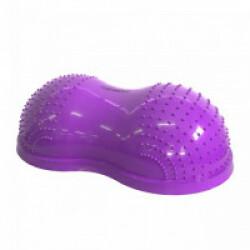 Plateforme d'équilibre pour chien Flexipaws Cloud - Coloris Violet