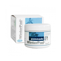 Pommade pour coussinets WinterPad - Pot 50 ml