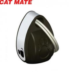 Jeu de 2 aimants clefs supplémentaires pour porte électromagnétique Cat Mate
