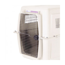 Porte de rechange serrure 4 points pour Cage Vari Kennel Traditionnelle T6