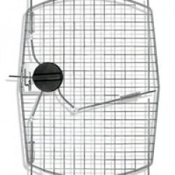 Porte de rechange pour cage de transport Vari Kennel Sky et Tradi T.6