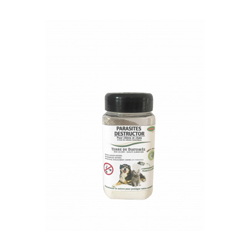 Poudre antiparasitaire 120 g