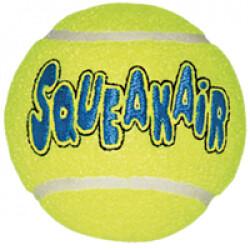 Balle type tennis Air KONG Sonore pour propulseur de balle