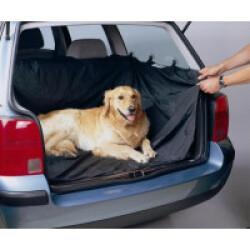 Protection de coffre de voiture Kleinmetall pour chien