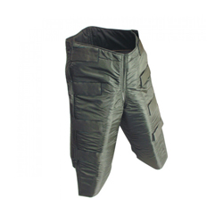 Protection jambes pour chiens gros mordeur