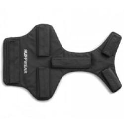 Protection ventrale Brush Guard Small pour harnais et sacs Ruffwear