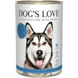 Pâtée Dog's Love au Poisson pour chien (200g)