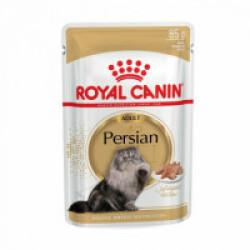 Pâtée Royal Canin Persian pour chats persan adulte 12 Sachets 85 g