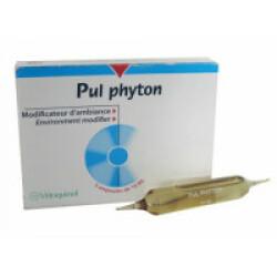 Pul Phyton soin respiratoire pour chiens et chats