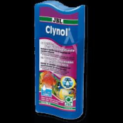 Purificateur eau douce aquarium JBL Clynol