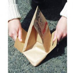 Ramasse Crotte papier lot de 20 sachets