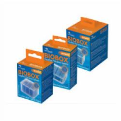 Recharge mousse fibre épaisse Biobox easybox Tecatlantis