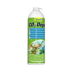 Recharge Tetra CO2 depot 650 ml pour aquarium