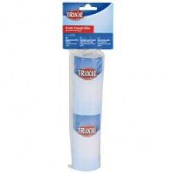 Recharges pour rouleau adhesif anti-poils