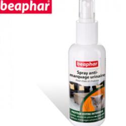 Spray répulsif anti-marquage pour chat Beaphar 125 ml