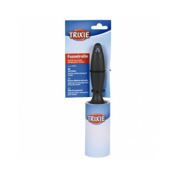 Rouleau adhésif anti-poils pour chien et chat Trixie