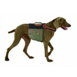 Sac d'activité multifonctions Authentic Dog pour chien