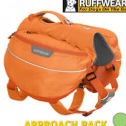 Sac de bât sac à dos Pro Approach Pack pour chien