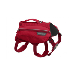 Sac de bât Singletrak Pack Ruffwear pour chien