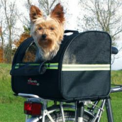 Sac pour porte-bagage vélo Biker Bag