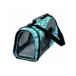 Sac Smart Carry Bag Bleu Flamingo couchage et transport